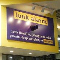 lunk-alarm