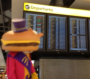 mccheese airport