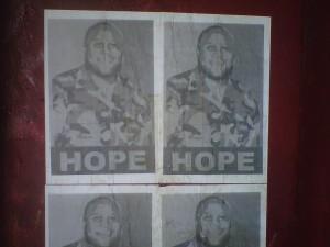 dorner hope