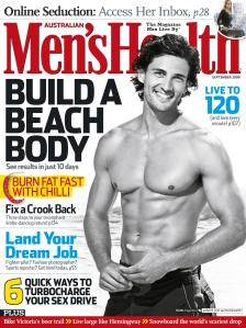 男子健康杂志