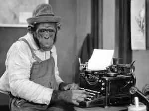 chimpanzee-at-typewriter-300x225
