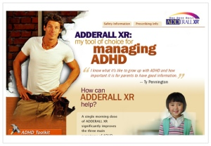 adderall ad