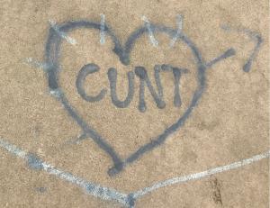 cunt pic