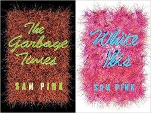 山姆粉红书