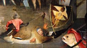 229691681——-圣安东尼的诱惑————位于nacional de -《antiga -波-博世-里斯本