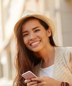 Dentist-Charlottesville-VA-young-asian-girl